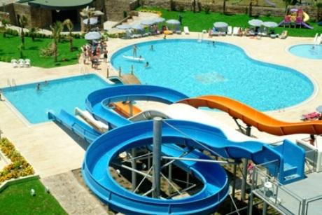 Mirador Resort & Spa, фотографії