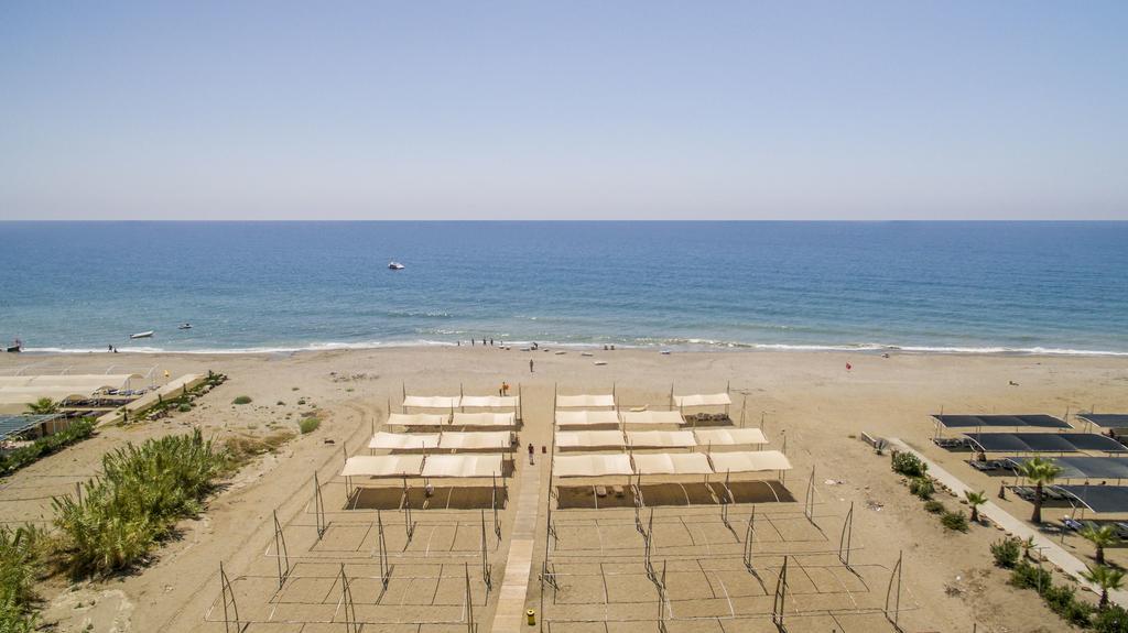 Аланья Hedef Beach Hotel цены