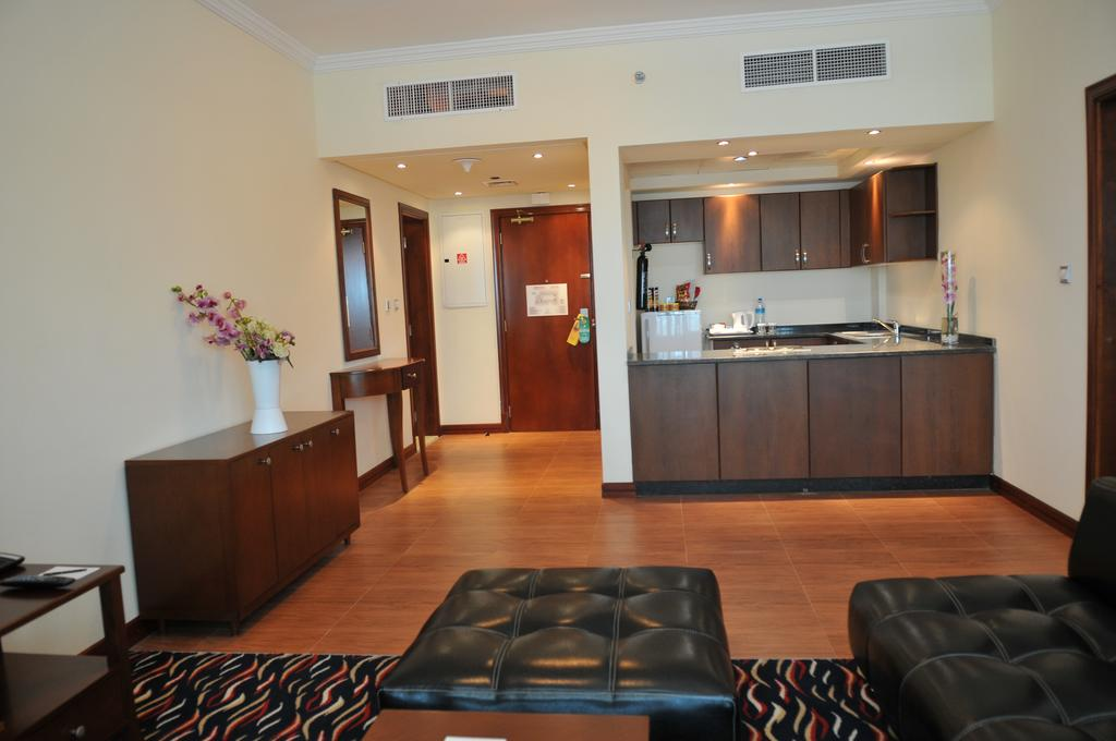 Дубай (город) Cassels Al Barsha Hotel цены