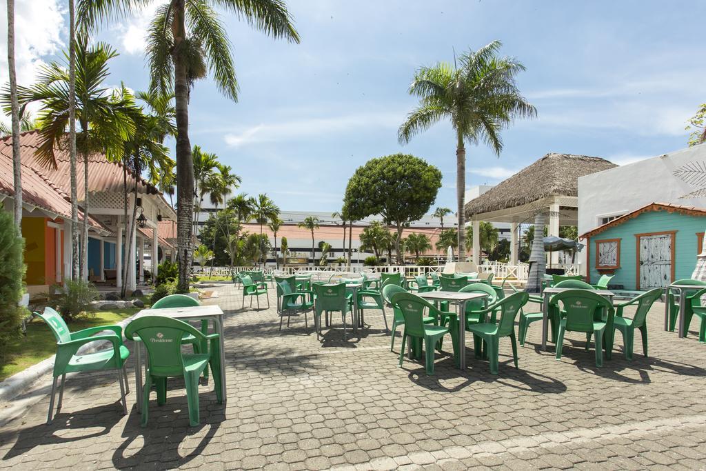 Горящие туры в отель Be Live Experience Hamaca Garden Бока-Чика Доминиканская республика
