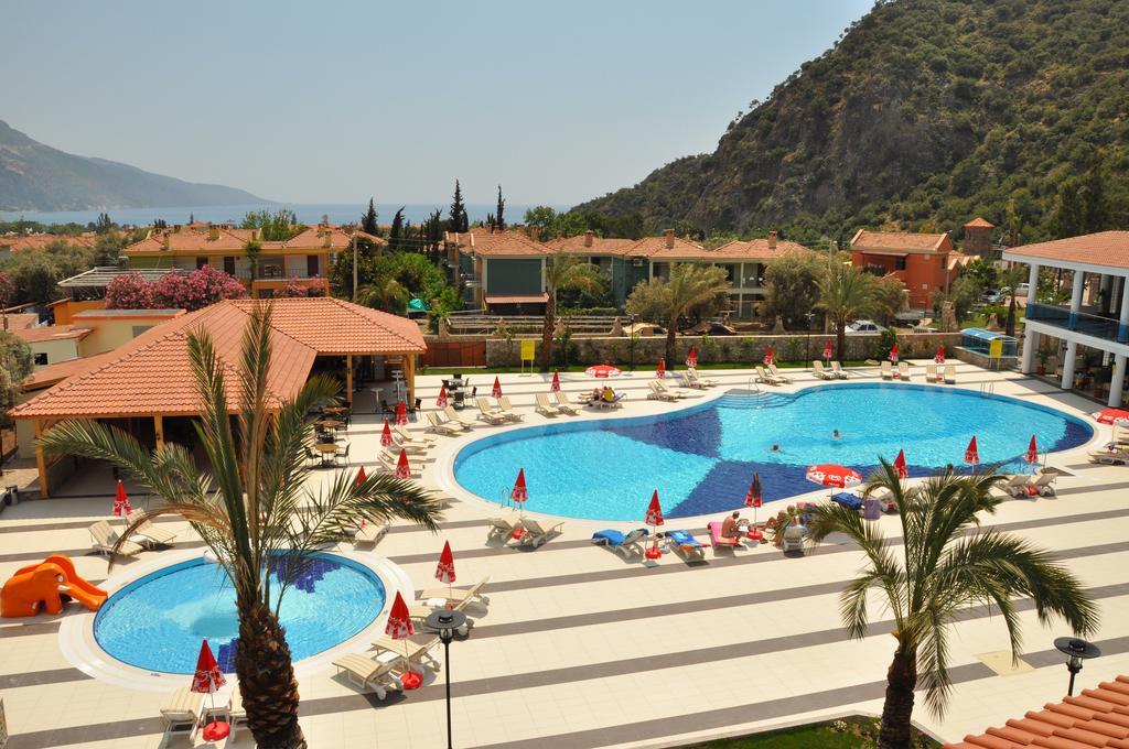 Фетхіє Montebello Resort Hotel