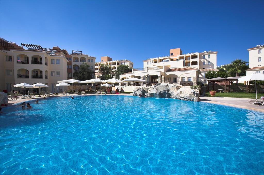 St Nicolas Elegant Residence Holiday, Пафос, фотографии туров