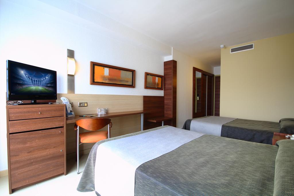Туры в отель Aqua Hotel Aquamarina