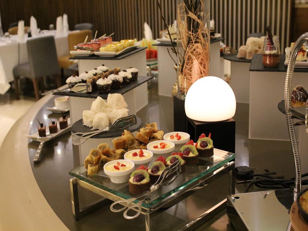 Туры в отель Auris Inn Al Muhanna