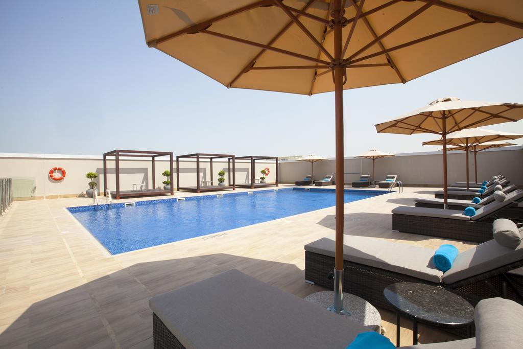 Горящие туры в отель Flora Inn Hotel Дубай (город) ОАЭ