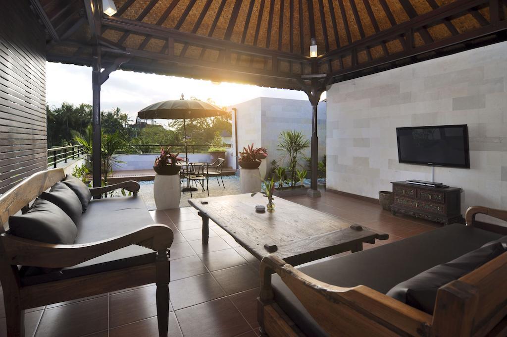 Bali Spirit Hotel & Spa, Индонезия, Убуд, туры, фото и отзывы