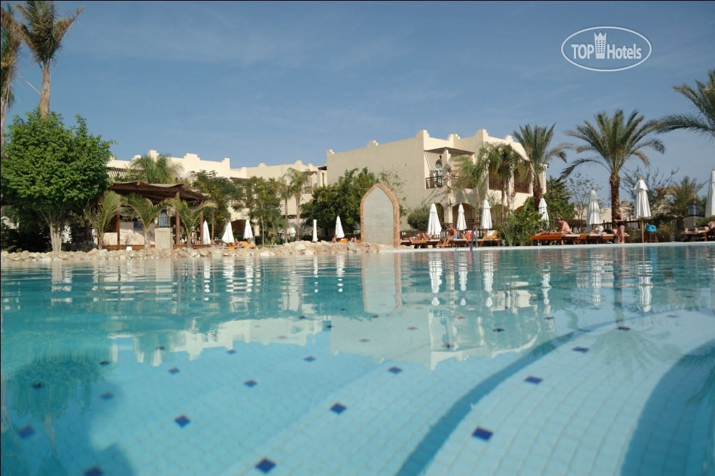 Шарм-эль-Шейх, The Grand Hotel Sharm El Sheikh, 5