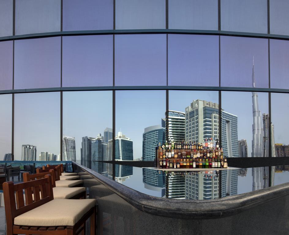 Отзывы про отдых в отеле, Radisson Blu Hotel Dubai Waterfront