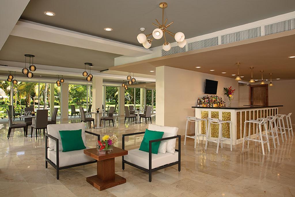 Impressive Resort & Spa Punta Cana (ex. Sunscape Dominican Beach), фото