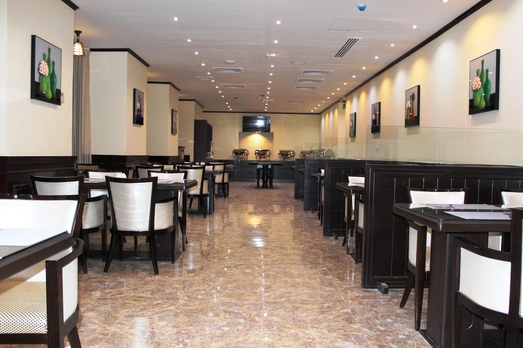 Відпочинок в готелі Al Khaleej Grand Hotel
