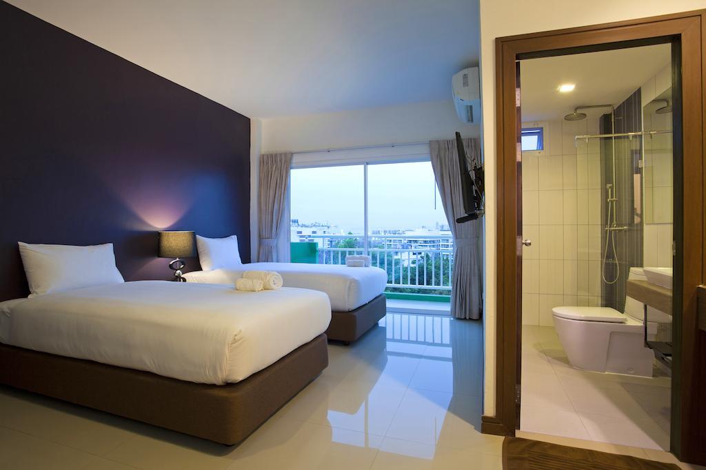 Цены в отеле Wiz Hotel