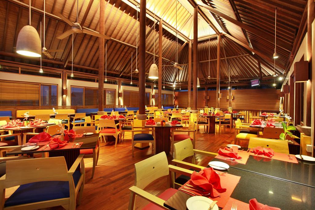 Фото отеля Mercure Kuta Bali
