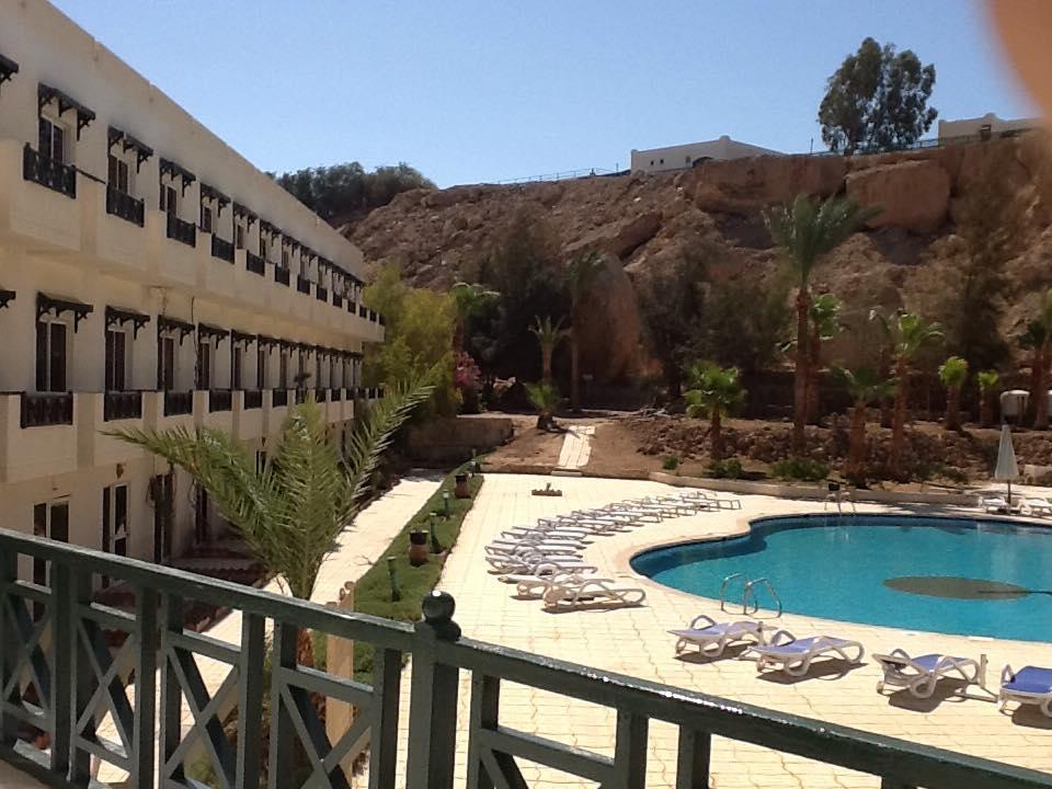 Туры в отель Fantazia Hotel Naama Bay Шарм-эль-Шейх Египет
