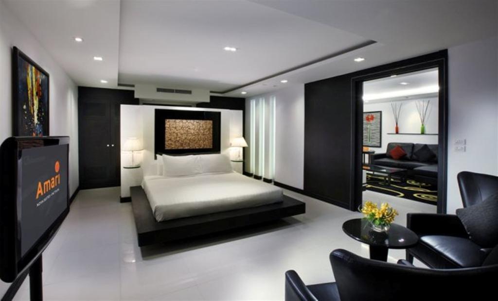 Горящие туры в отель Amari Nova Suites