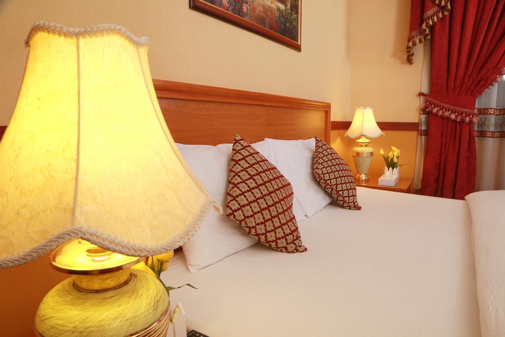Цены в отеле Sadaf Hotel
