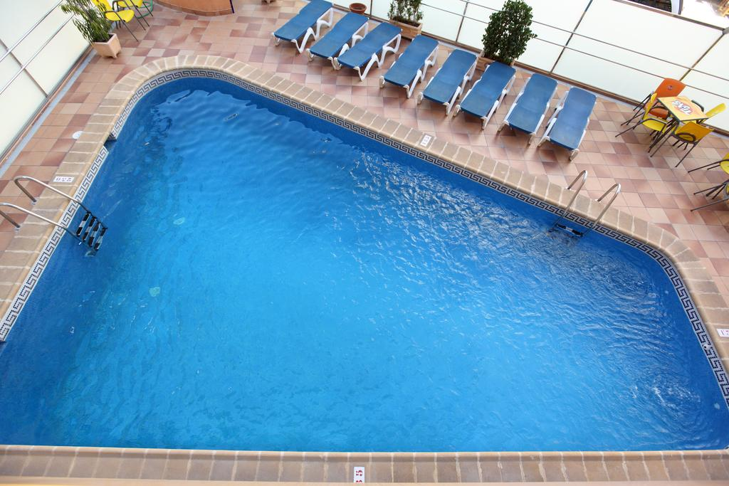 Отзывы об отеле Brasil Hotel