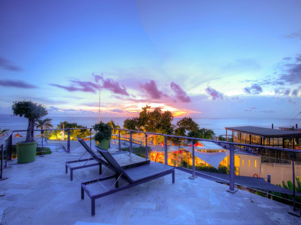 Горящие туры в отель Furamaxclusive Ocean Beach Seminyak