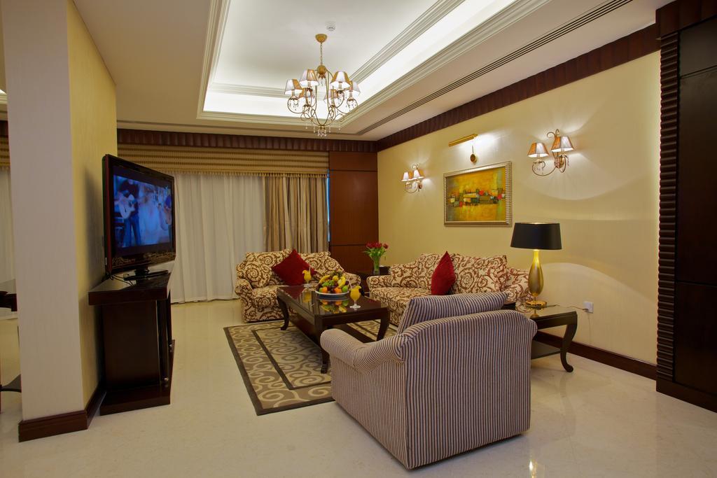 Фуджейра, Concorde Hotel Fujairah, 5