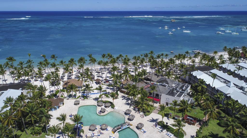 Горящие туры в отель Be Live Collection Punta Cana (ex. Be Live Grand Punta Cana, Grand Oasis Bavaro) Пунта-Кана Доминиканская республика