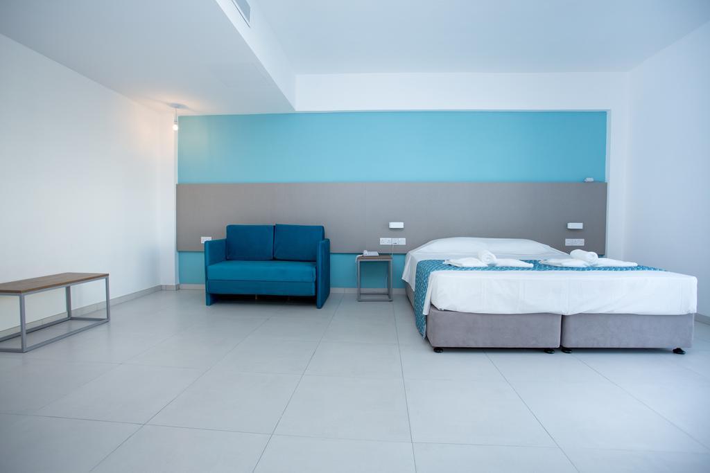 Mandali Hotel Apts, Протарас цены