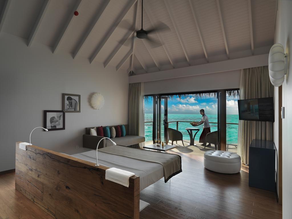 Cocoon Maldives ціна