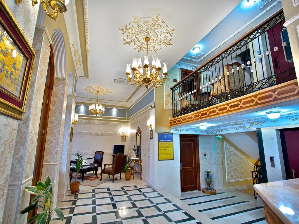 Туры в отель Best Western Amber Стамбул