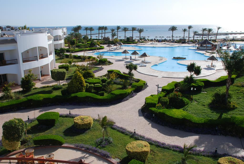 Египет Grand Seas Resort Hostmark