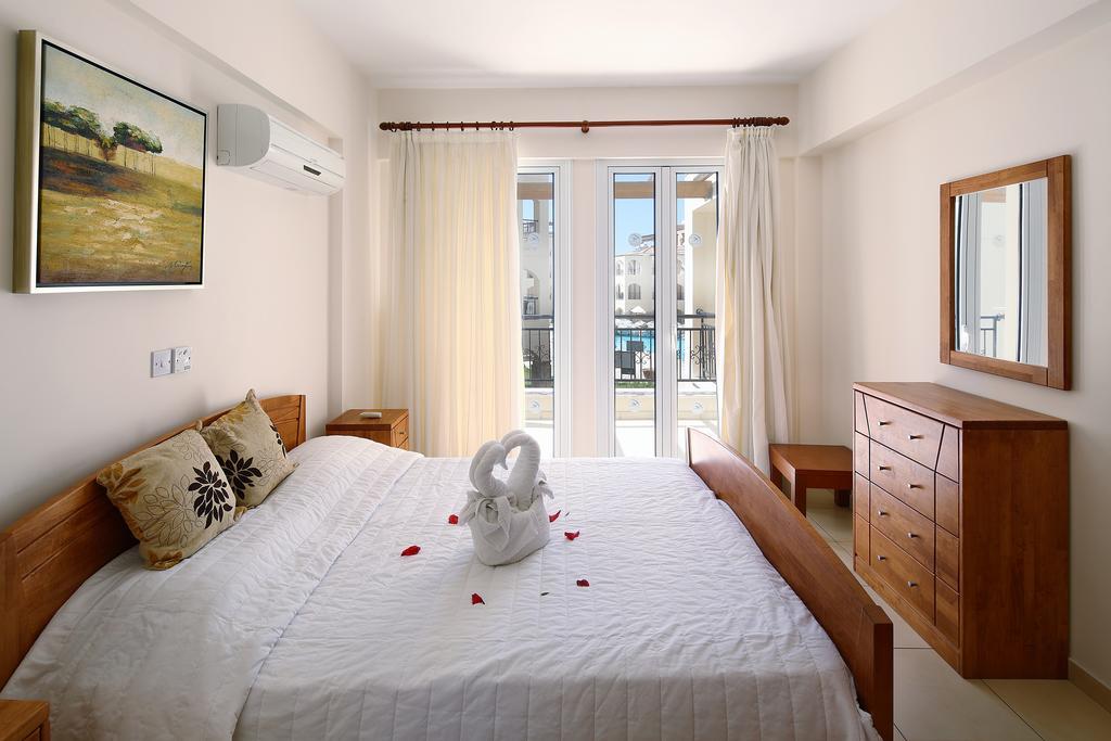 St Nicolas Elegant Residence Holiday, Кипр, Пафос, туры, фото и отзывы