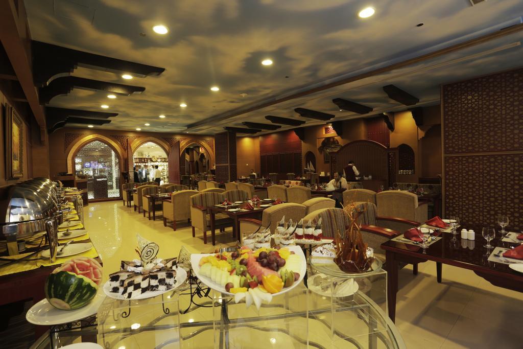 Cassels Al Barsha Hotel, ОАЭ, Дубай (город)