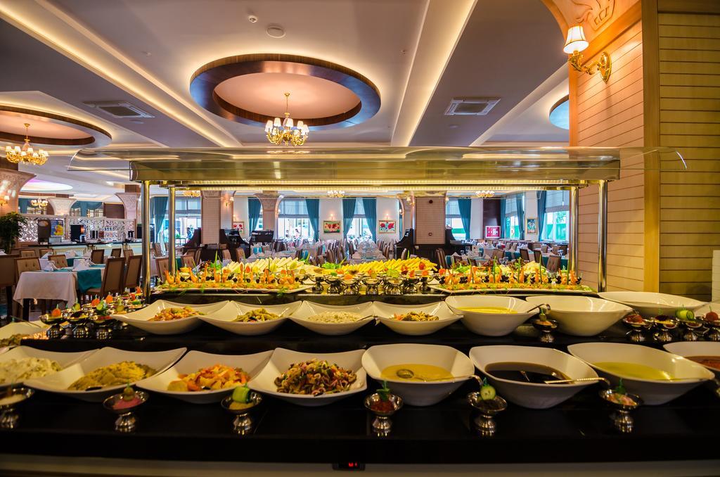 The Lumos Deluxe Resort & Spa, Туреччина