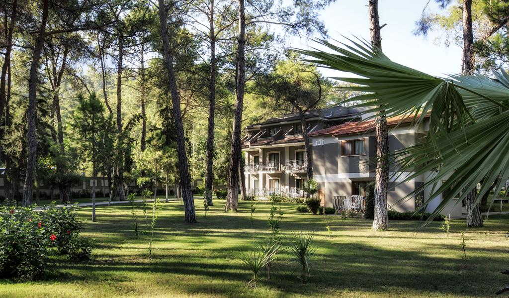 Тури в готель Kimeros Park Holiday Village