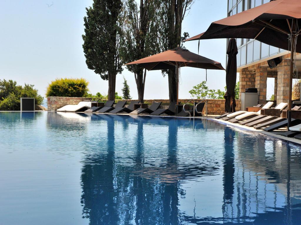 Отель, Черногория, Будва, Avala Resort & Villas