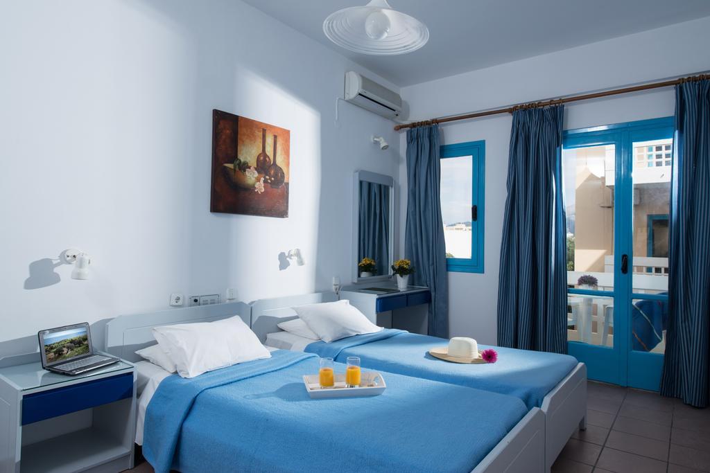 Отдых в отеле Central Hersonissos Hotel Ираклион Греция