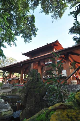 Inna Bali Beach Resort Индонезия цены