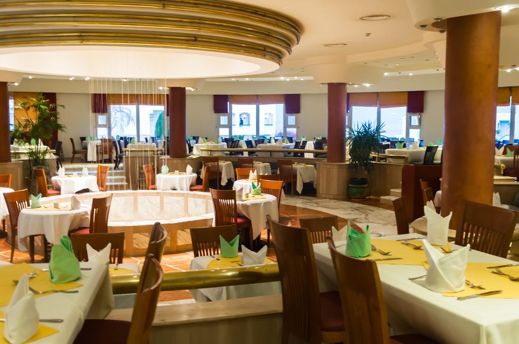 Тури в готель Coral Beach Resort Tiran Шарм-ель-Шейх Єгипет