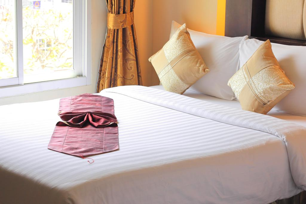 Паттайя, Aiyara Palace Hotel, 3