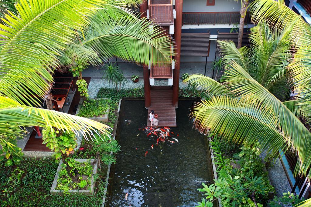 Отдых в отеле Mercure Kuta Bali Кута