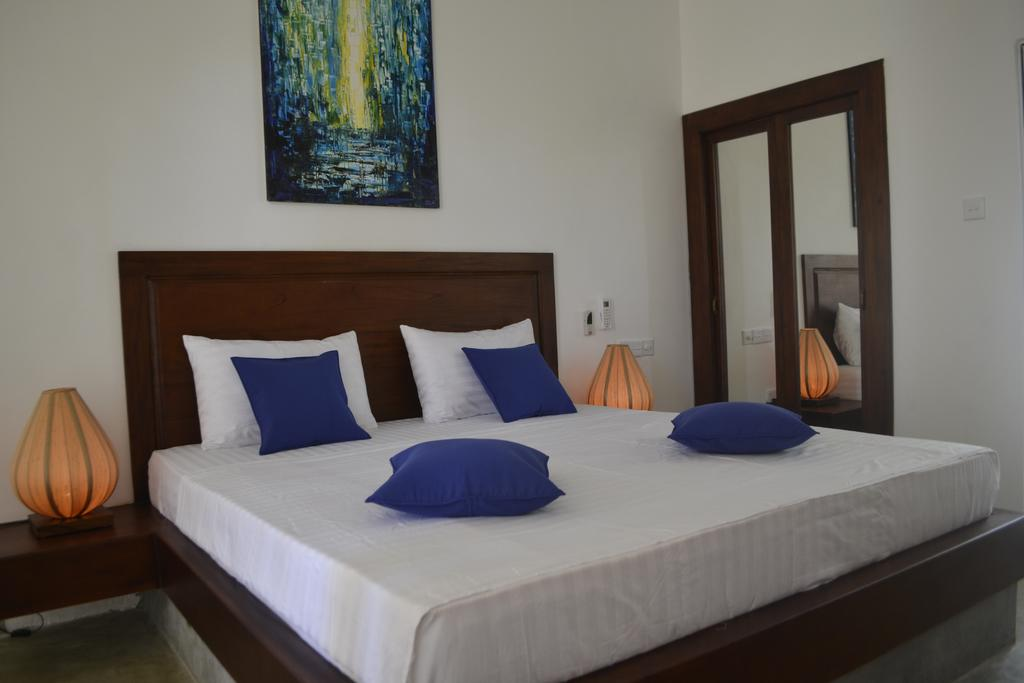 Туры в отель Kalibri Villa (ex.Villa 96 Boutique) Амбалангода Шри-Ланка