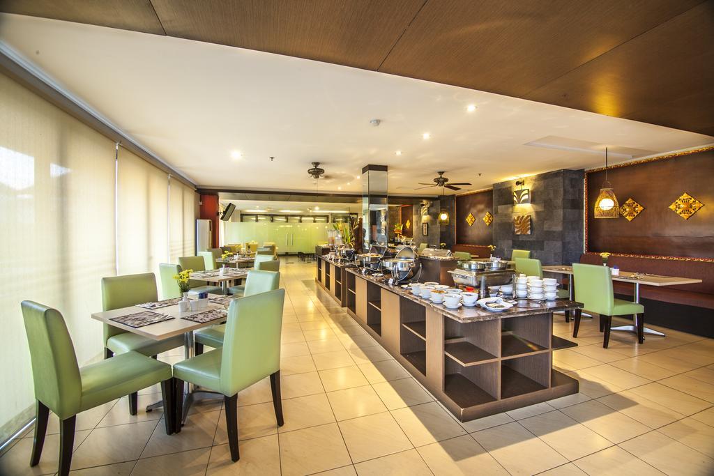 Горящие туры в отель Grand Kuta Hotel & Residences
