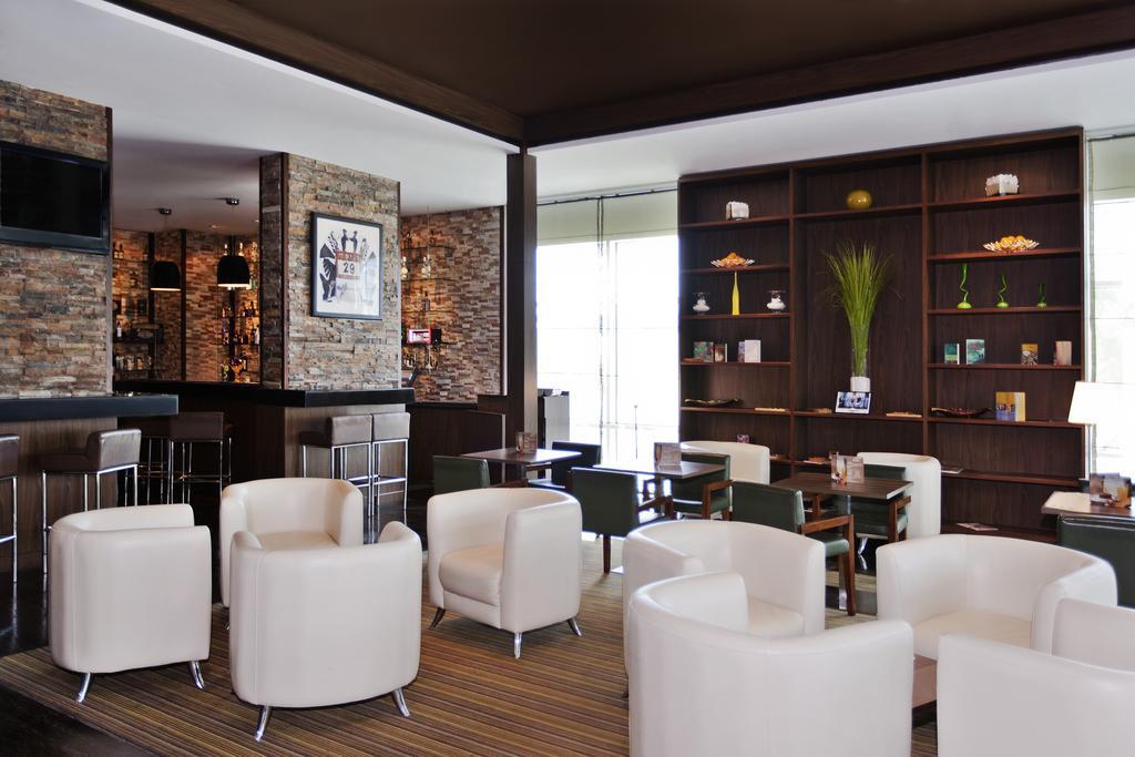 Відпочинок в готелі Ibis Hotel Al Barsha