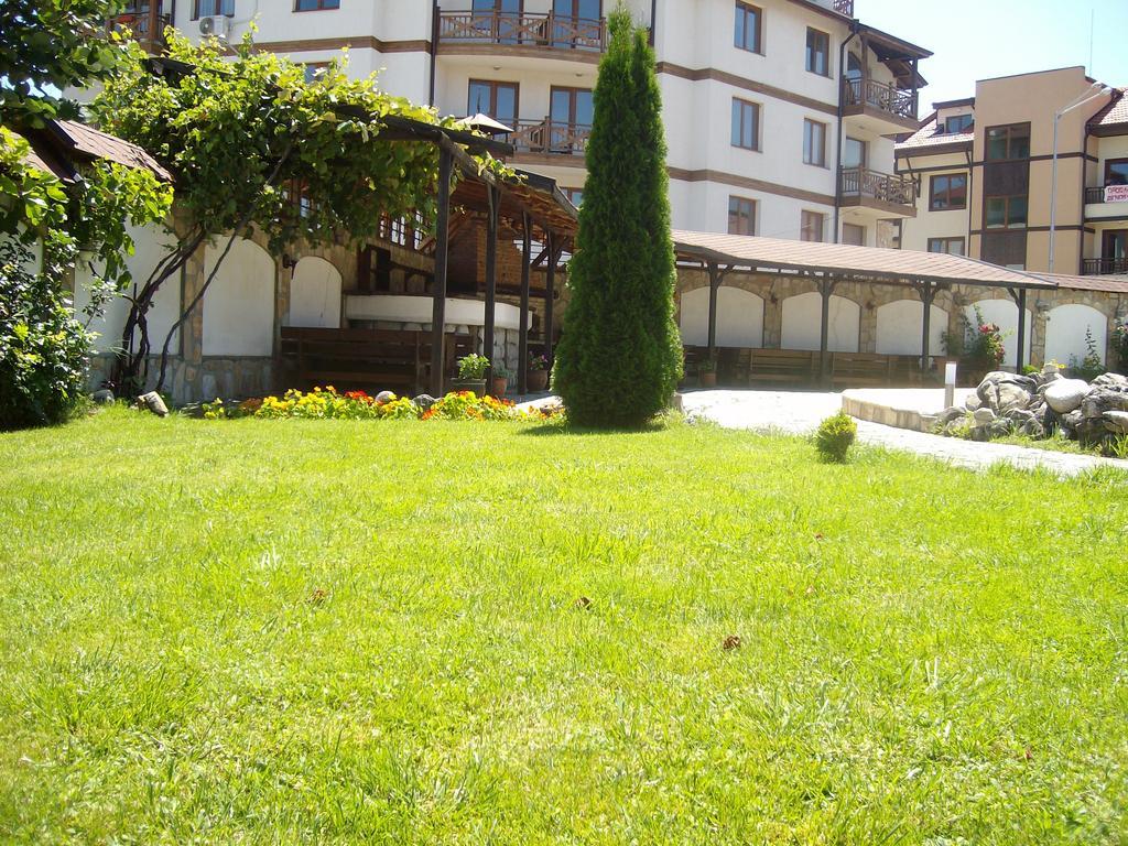 Отдых в отеле Olimp Банско Болгария