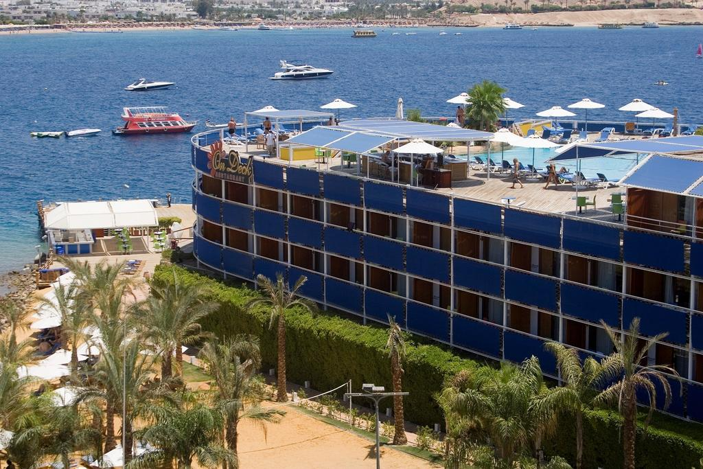 Шарм-ель-Шейх Lido Sharm Hotel ( Ex. Iberotel Lido Sharm El Sheikh) ціни
