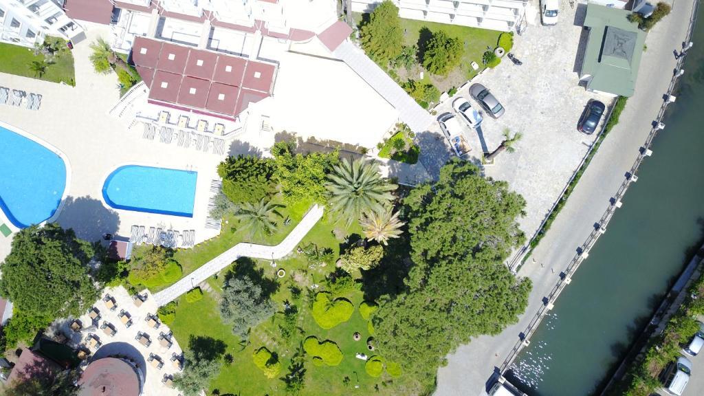 Halici Otel Marmaris, Мармарис ціни
