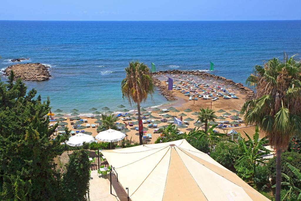 Sun Maritim Hotel, Аланья, Турция, фотографии туров