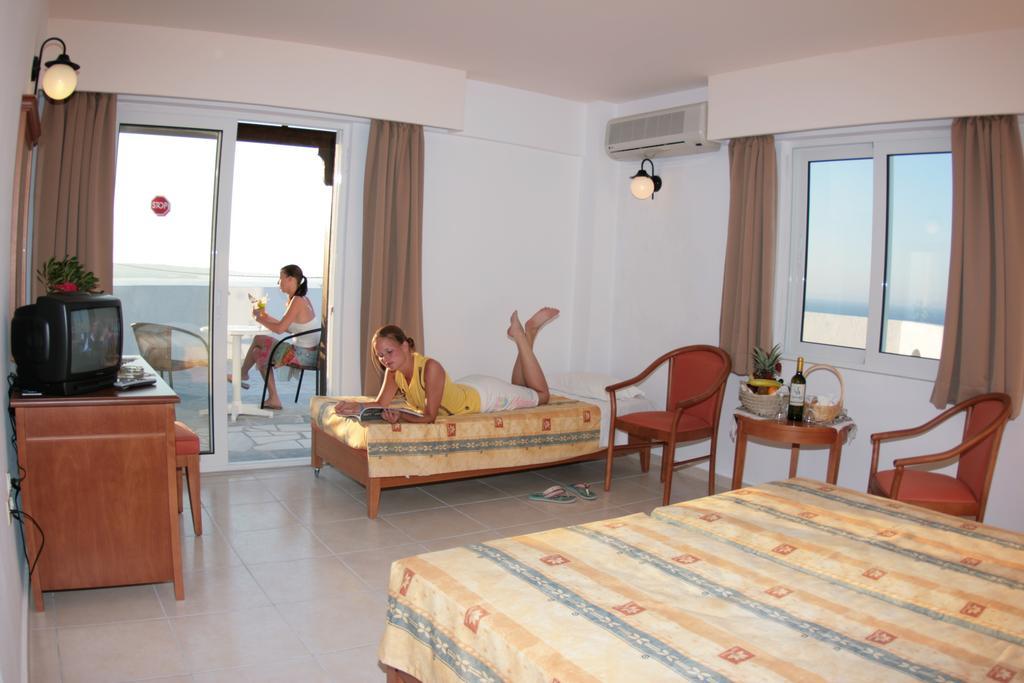 Отзывы туристов Semiramis Village Hotel
