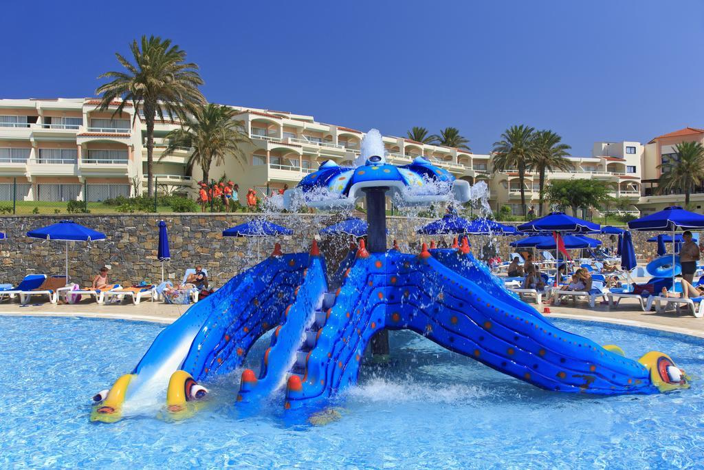 Греція Rodos Princess Beach Hotel