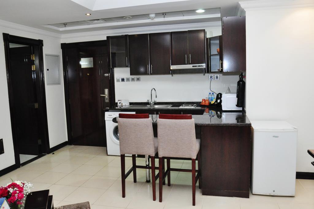 Аджман Ewan Hotel Apartments