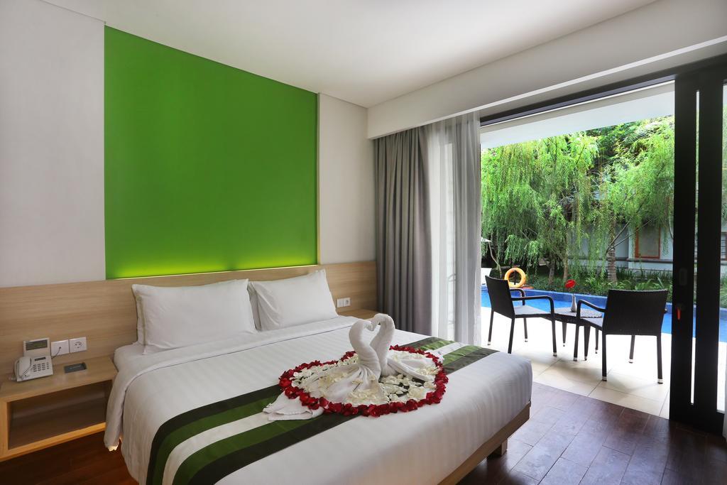 Горящие туры в отель Grand Whiz Нуса-Дуа
