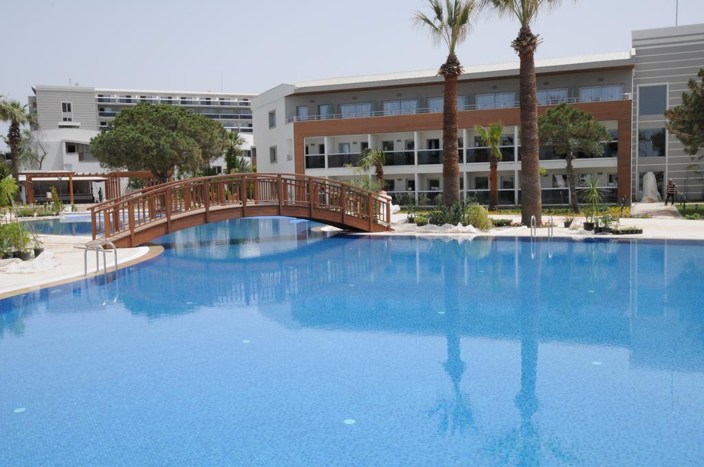 Palm Wings Beach Resort & Spa Турция цены