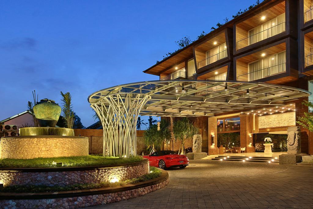 Отель, Индонезия, Джимбаран, Jimbaran Bay Beach